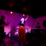 熊本の女性ボーカルバンド「BLACK TEA」をご紹介します。