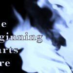 オリジナル曲「the beginning starts here」をYouTubeにアップしました!